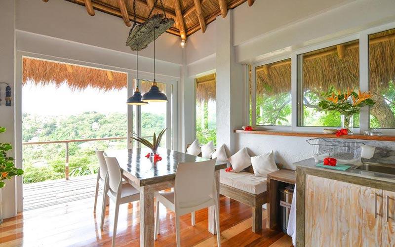DiniView Boracay Sea Villa