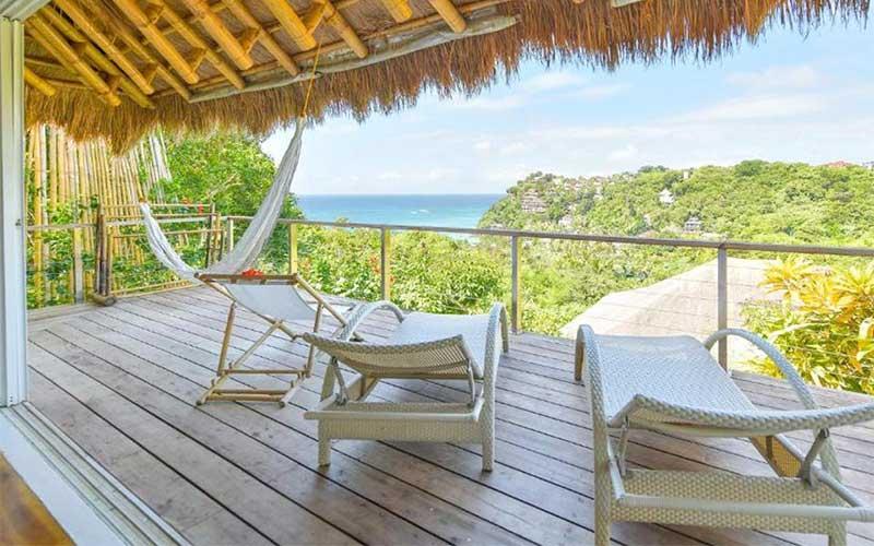 DiniView Boracay Sun Villa